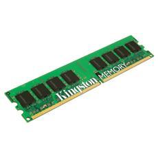 Memoria DIMM 2 GB DDR2 667 MHz CL4