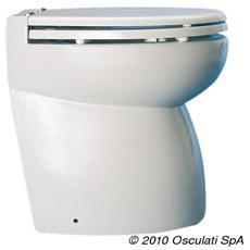 WC Elegant alto 12 V smussato