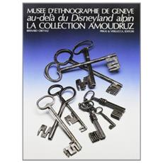 La collection Amoudruz. Au-delà du Disneyland alpin