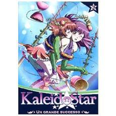 Dvd Kaleidostar #03