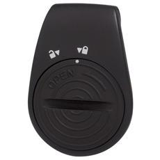 IDATA BLT-STEP - Pedometro StepIt Bluetooth 4.0 Nero