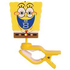 Accord. Re Clip Crom. Spongebob SA2607