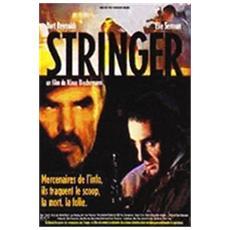 Dvd Stringer (the)