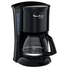 FG1528 Macchina da Caffè Principio Capacità 6 Tazze Potenza 600 Watt