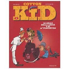Cotton Kid. Vol. 2 Cotton Kid