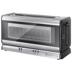 RUSSELL HOBBS - Clarity Tostapane Even Toast Potenza 100 Watt...