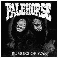 """Palehorse - Rumors Of War (7"""")"""