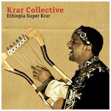 Krar Collective - Krar Collective-ethiopia Super Krar [ lp]