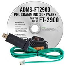 Adms-2900 Software Di Programmazione Con Cavo Usb-29f