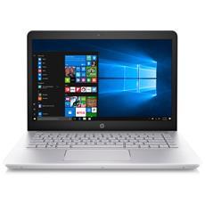 HP - Notebook Pavilion 14-bk006nl Monitor 14