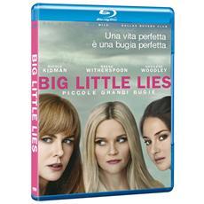 Big Little Lies (3 Blu-Ray)