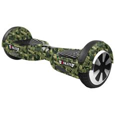 Hoverboard XSkate S65AFBT Camouflage 6.5?