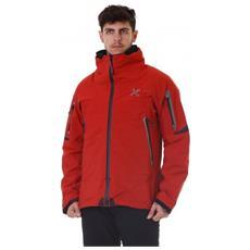 St. anton Jacket Giacca Outdoor Uomo Taglia L