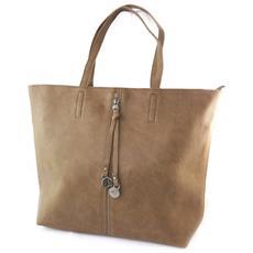 Bag Designer 'lulu Castagnette' Bruno Cioccolato - 45x335x12 Cm - [ n5711]