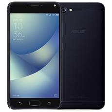 """Zenfone 4 Max Nero 32 GB 4G / LTE Display 5.5"""" HD Slot Micro SD Fotocamera 13 Mpx Android Tim Italia"""