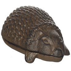 Porta Chiavi A Forma Di Porcospino (taglia Unica) (ferro)