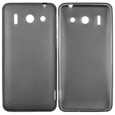 114 Cover Nero, Trasparente custodia per cellulare
