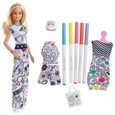 Barbie FPH90 bambola