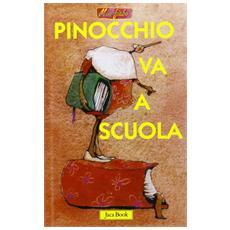 Pinocchio va a scuola