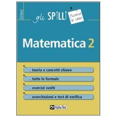 Matematica. Vol. 2
