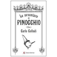Le avventure di Pinocchio. Ediz. italiana e inglese