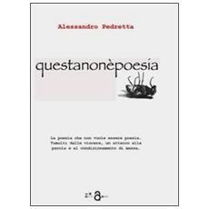 Questanonèpoesia