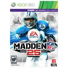 X360 - Madden NFL 25
