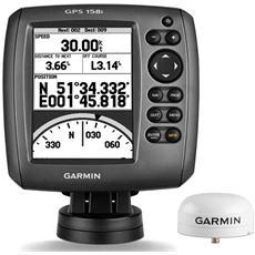 GPS 158i - GPS Cartografico con antenna GA38 inclusa