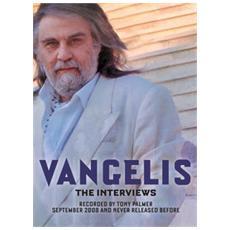 Vangelis - The Tony Palmer Interviews [ Edizione: Regno Unito]