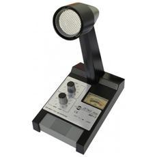 Mb+5 Microfono Base Amplificato Con Regolazione Tone