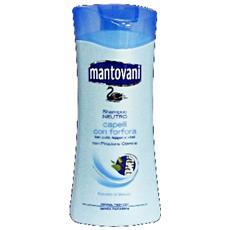 Shampoo Neutro 400 Ml.