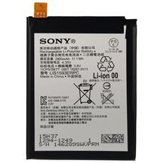 Batteria Originale Sony Lis1593erpc 2900mah Per Sony Xperia Z5
