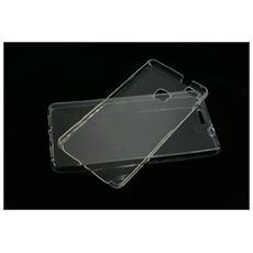 Cover Huawei P9 Lite Custodia Full Body Trasparent