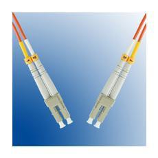 LC / PC-LC / PC 25m 50/125 MM 25m LC LC Arancione cavo a fibre ottiche