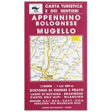 Appennino bolognese e Mugello