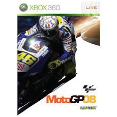 X360 - Moto GP 08