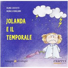 Jolanda e il temporale