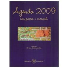 Agenda 2009. Con poesie e brevi storie
