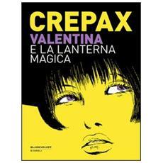 Valentina e la lanterna magica