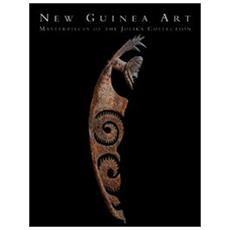 New Guinea art. Masterpieces from the Jolika Collection of Marcia and John Friede. Catalogo della mostra (San Francisco, October 2005)