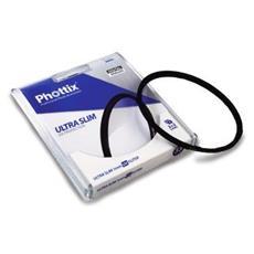 Filtro Ultra Slim 1mm UV Filter 43mm