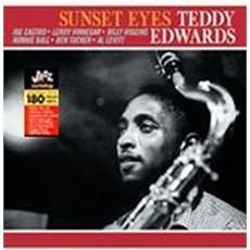 Teddy Edwards - Sunset Eyes