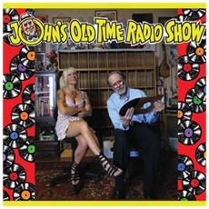 John Heneghan - John's Old Time Radio Show (3 Lp)