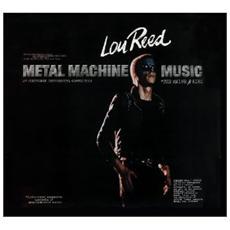 Lou Reed - Metal Machine Music (Dvd Audio)