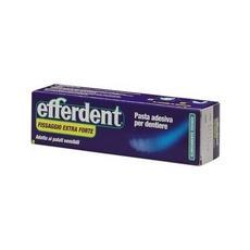 Efferdent Plus Pasta Adesiva 40ml