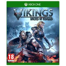 XONE - Vikings - Wolves of Midgard