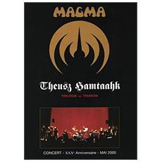 Magma - Theusz Hamtaahk Trilogy