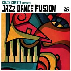 Colin Curtis Presents Jazz Dance Fusion (2 Cd)