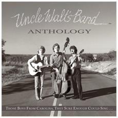 Uncle Walt'S Band - Anthology