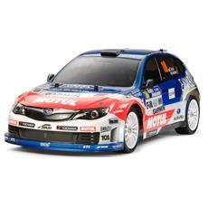 Subaru Impreza WRX STI Team Arai, Macchina giocattolo